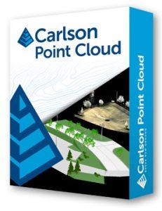 Carlson Point Cloud