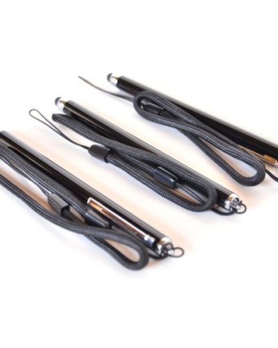 Capacitive stylus 3-pack