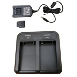Carlson BRx7 Charger and tray
