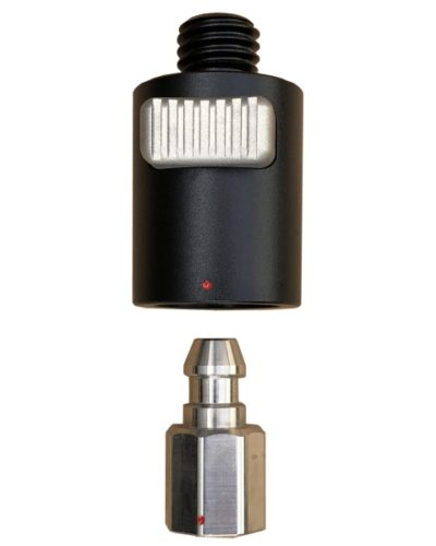 Carlson Quick release adapter